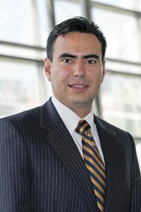 José Martínez, Director para América Latina del Instituto de Maquinaria para la Manufactura de Envase y Embalaje (Packaging Machinery Manufacturers Institute/PMMI)