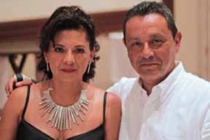 Ivonne y Héctor González (General Paint)
