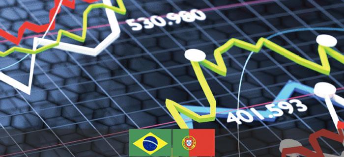Cifras e inovações no mercado de tintas