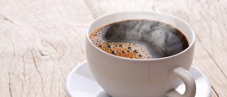 ¿Cuándo nos tomamos una tacita de café?