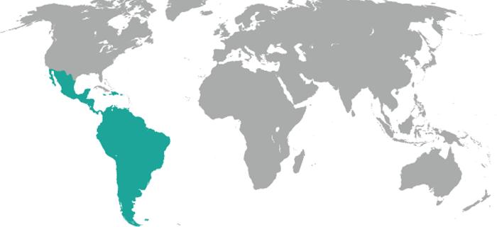 El aerosol en América Latina, presente y futuro
