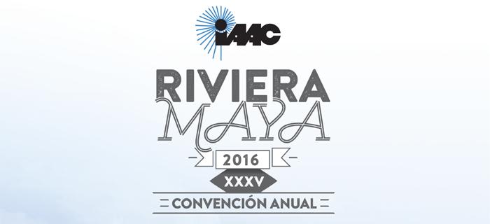 IMAAC Rivera Maya 2016—XXXV convención anual
