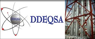 DDEQSA ad